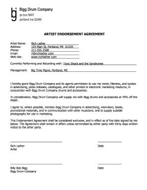 Artist Release Form | Printable Art Release Form Fill Online Printable Fillable Blank