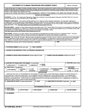 2012-2017 Form DD 2660 Fill Online, Printable, Fillable, Blank ...
