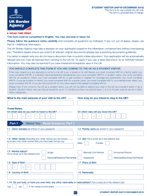 16 printable ds-160 blank form download templates fillable.