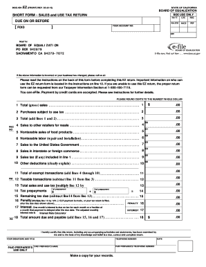 return of earnings 2018 form pdf