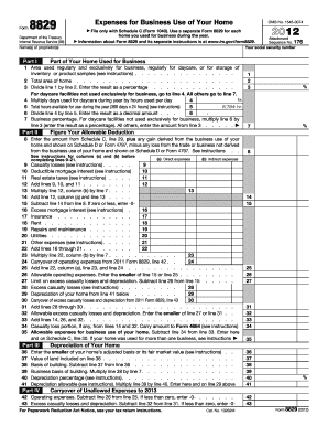 home office deduction 2016 Forms and Templates - Fillable ...
