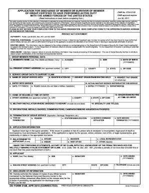 Form 2168 - Fill Online, Printable, Fillable, Blank | PDFfiller