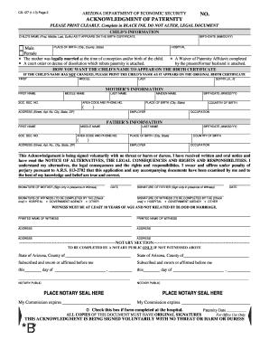 2013-2017 Form AZ CS-127 Fill Online, Printable, Fillable, Blank ...