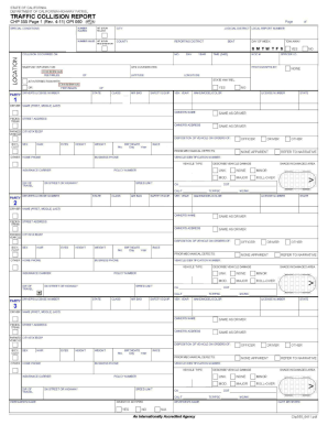 chp forms 2011-2018 Form CA CHP 555 Fill Online, Printable, Fillable, Blank ...