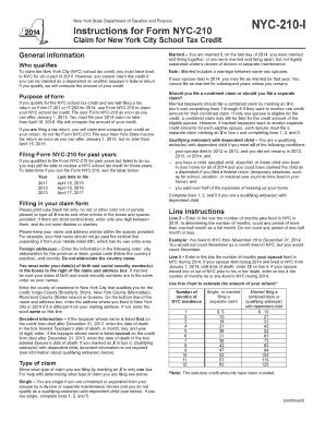 It214 - Fill Online, Printable, Fillable, Blank | PDFfiller