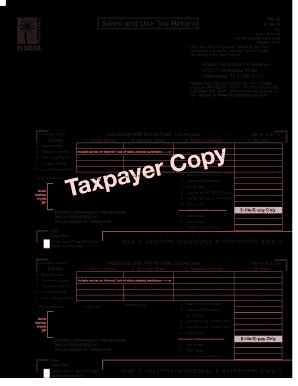 2015-2017 Form FL DoR DR-15 Fill Online, Printable, Fillable ...