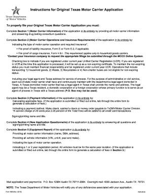 Texas motor carrier division for Federal motor carrier safety regulations handbook pdf