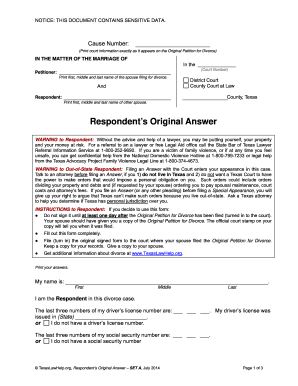 Emergency Motion To Stay - Fill Online, Printable, Fillable, Blank ...