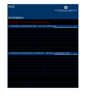 invitation form 2015-2017