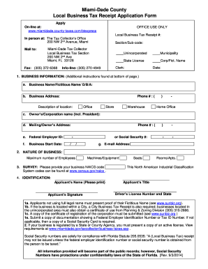 Miami Dade Tax Collector Property Search