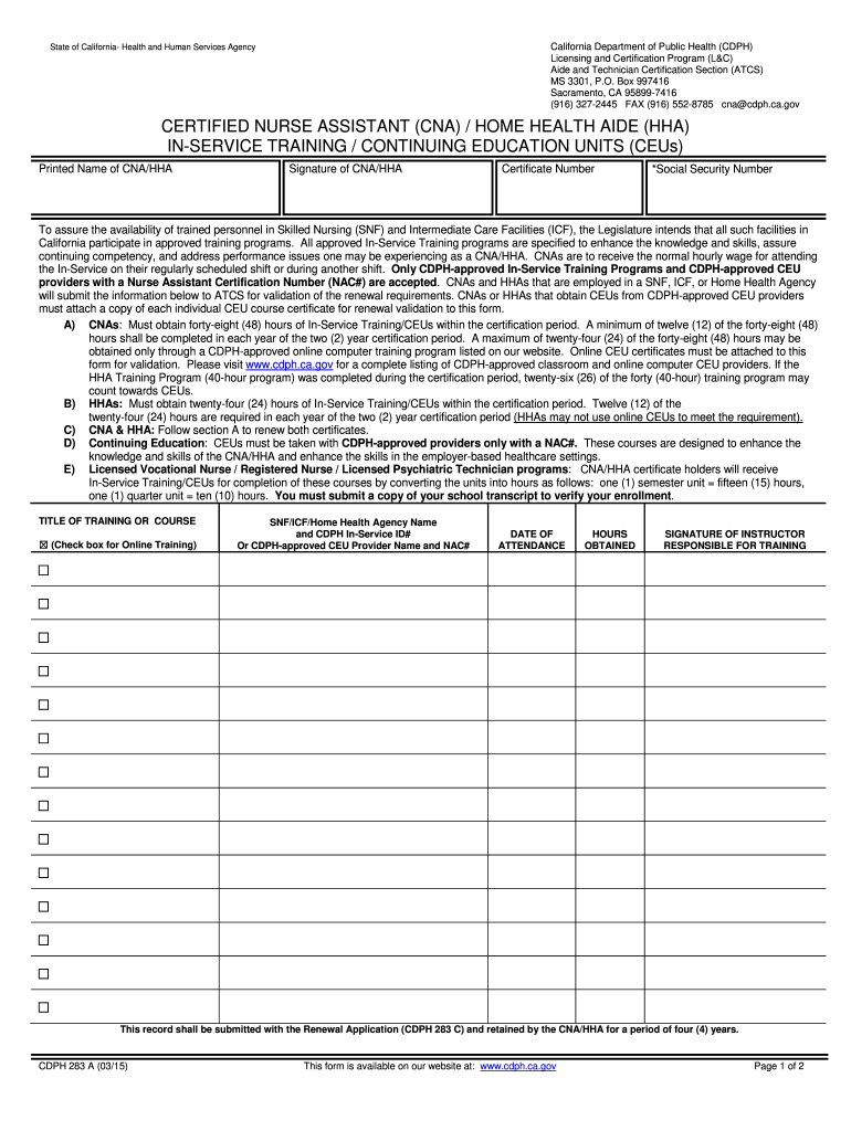 large Online Cna Renewal Application Form on what form is, application page 2, paper ky, form california ceu, nac number, cue sheet, forms print pa, ceu form,