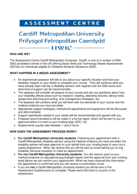 Follow this link - Cardiff Metropolitan University