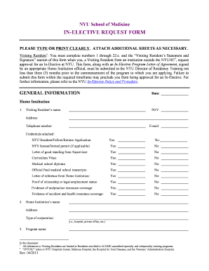 Printable nyu work request form - Edit, Fill Out & Download