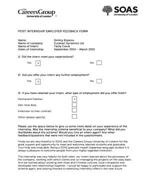 employers feedback on graduates pdf