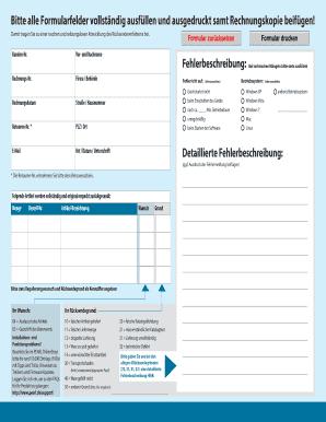 Fillable Online Pearl Alle Infos Und Der Service