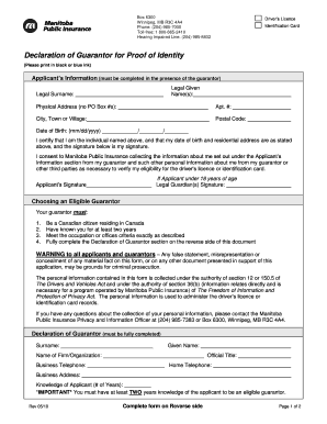 Guarantor form format fill online printable fillable blank guarantor form format altavistaventures Gallery