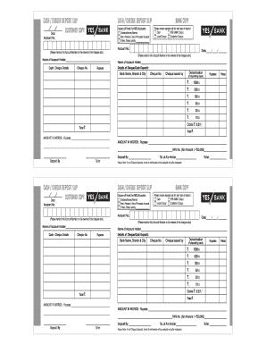 photo regarding Regions Bank Deposit Slip Printable named Fillable areas lender deposit slip printable Samples in direction of