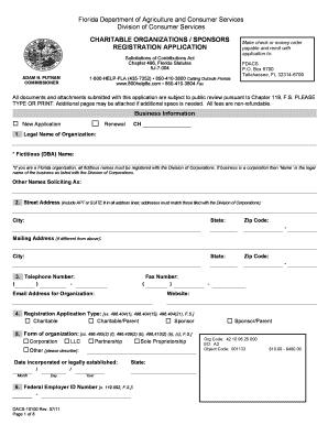 Florida financial affidavit long form - Fillable & Printable ...