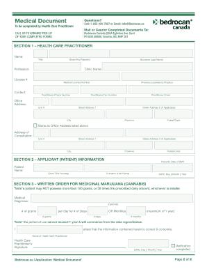 Document Register Template Free Edit Fill Print Download Top