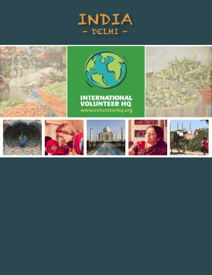 india travel brochure pdf download - Printable Travel