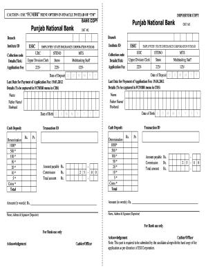 Fcmbr - Fill Online, Printable, Fillable, Blank | PDFfiller