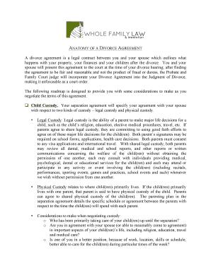 Fillable divorce court definition - Edit Online & Download Samples ...
