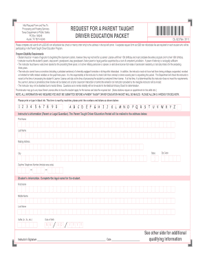 Fillable Online Completing Your DL-92 Packet Fax Email Print ...