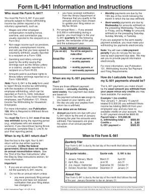 941 for 2015 Forms and Templates - Fillable & Printable Samples ...