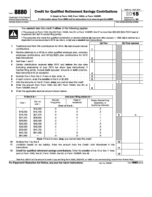 Fillable Online irs The amount on Form 1040, line 38 Form 1040A ...