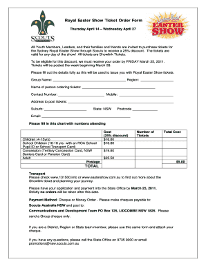 invoice australia