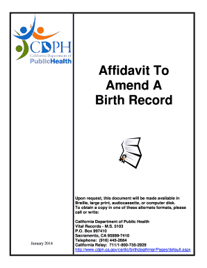 Birth certificate affidavit for green card sample printable amending a birth certificate yelopaper Gallery