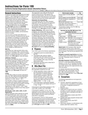 ca form 199n - Edit, Fill, Print & Download Online Blanks in Word