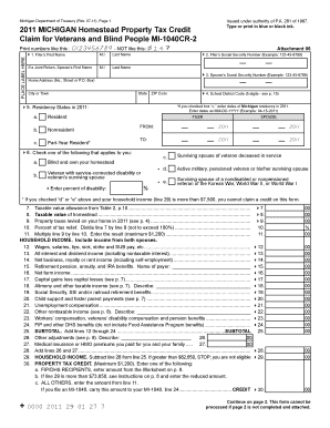 Credit application form for renters - Edit, Print, Fill Out ...