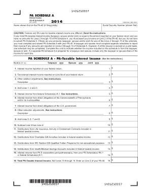 Pa 40 2014 >> Fill Print Download Online Forms Templates In Word Pdf