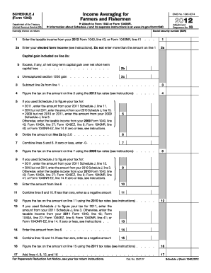 1040 Form 2012 Templates - Fillable & Printable Samples for PDF ...