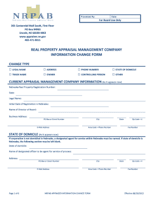 Printable change management template free Fill Out Download