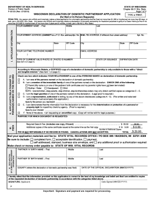 Fillable declaration letter to bank for address proof - Edit