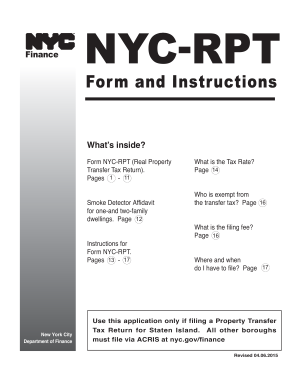 pmc property tax transfer form