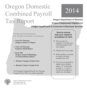 State of Oregon: Employment Department - Forms - Oregon.gov - oregon