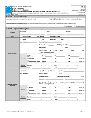 Printable D-400 form - Fill Out & Download Top Gov Forms in PDF ...