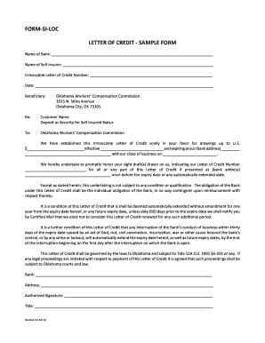 Request for bank guarantee letter sample forms and templates si letter sample form altavistaventures Image collections
