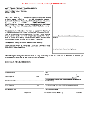Fillable example of a quit claim deed download templates in pdf example of a quit claim deed solutioingenieria Choice Image