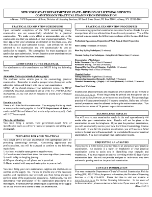Printable nys department of state division of licensing