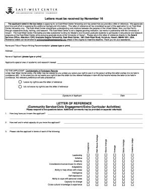 letter of engagement sample