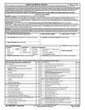 2003 form dd 2807 1 fill online printable fillable