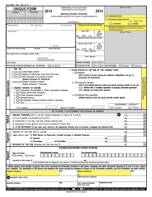 Pr 482 - Fill Online, Printable, Fillable, Blank | PDFfiller