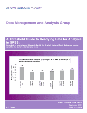 A Threshold Guide to Readying Data for Analysis in SPSS (PDF ...