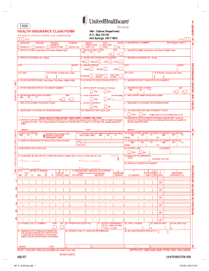 Fillable Online saintannsny Oxford Medical Claim Form Fax Email ...