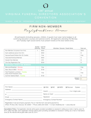 20 Printable Free Funeral Order Of Service Template Forms