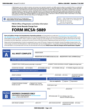 2007 2018 Form Mcs 150 Fill Online Printable Fillable